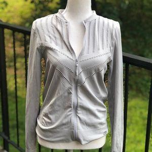 Marika Tek Cutout Jacket Size Medium